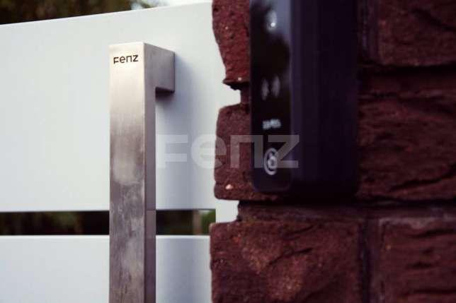 W ofercie #bram i #ogrodzeń #FENZ znajdziesz pochwyt #FenzRail.   FENZ- nowoczesne rozwiązania, producent