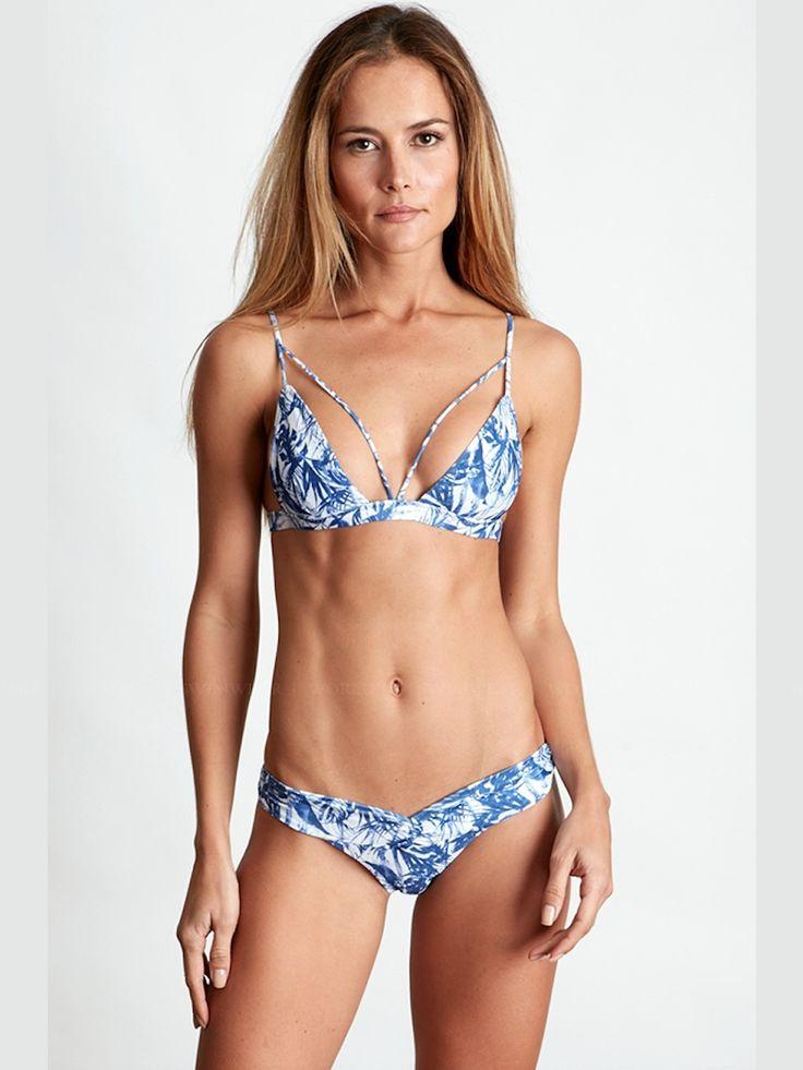 Sexy Bikinis / Strappy Bralet Bikini