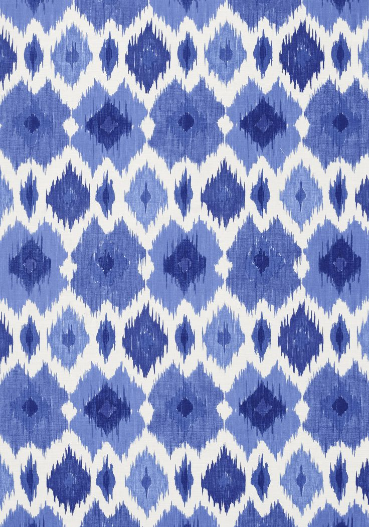 bimini ikat blue and white f95732 collection biscayne from thibaut fabric pinterest. Black Bedroom Furniture Sets. Home Design Ideas