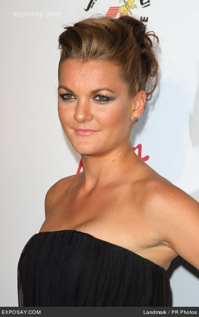 "Agnieszka Radwanska: This beauty just missed the cut. You voted Radwanska No. 6 on #Tennis Channel's ""Best of 5 Heartthrobs"" list."