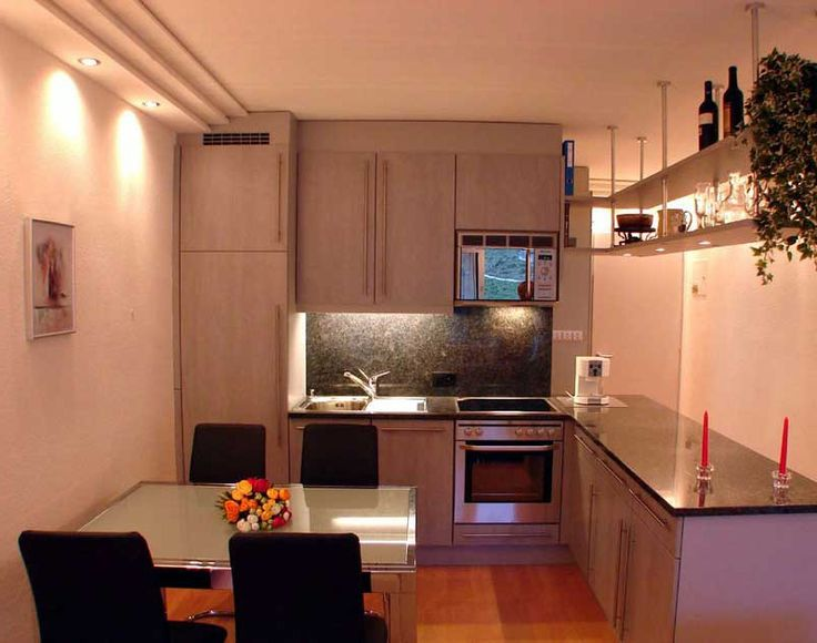 Weißen Ideen Für Kleine Küche | Renovieren Ideen