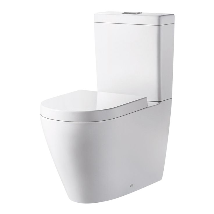 Find Mondella WELS 4 Star 3 - 4.5L/Min White Concerto Back To Wall Toilet Suite at Bunnings Warehouse. Visit your local store for the widest range of bathroom & plumbing products.