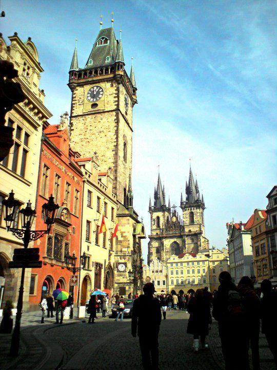 Czech Republic / Česká republika