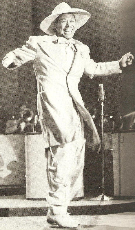 The 67 best ズートスターズ images on Pinterest | Zoot suits, 1940s ...