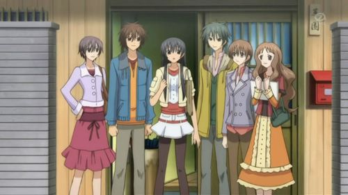 Image Result For Anime Avatar Pictures
