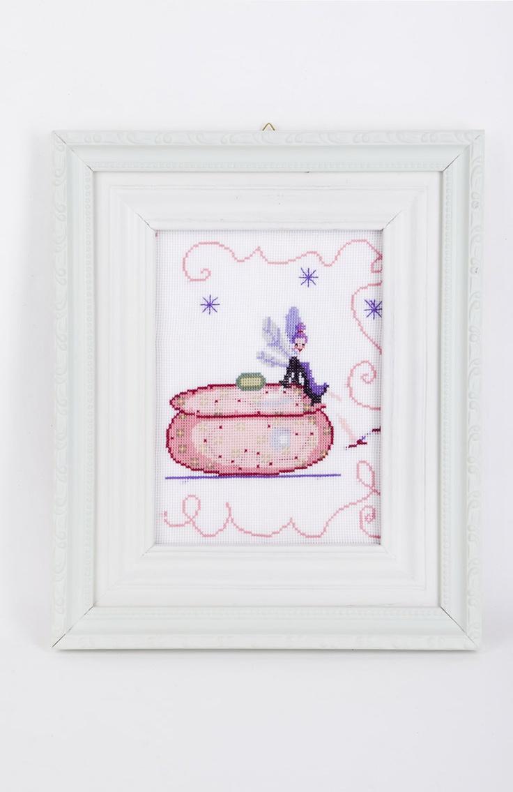 Little fairy by Kyriaki Sidiropoulou
