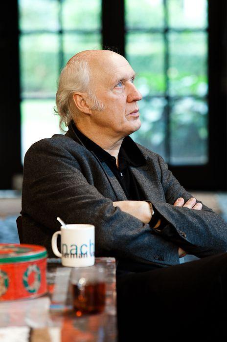 Herman van Veen, Cabaretier, 70 Jaar, 14-3-2015.