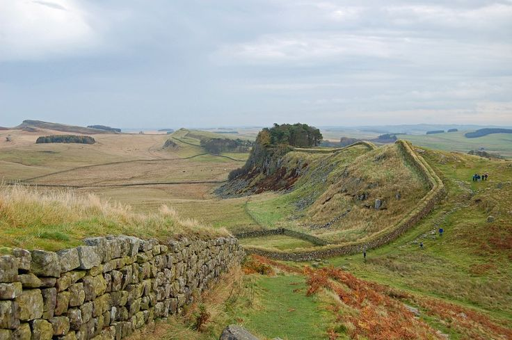 Get your walking boots on and go for a hike this summer at one of these stunning locations http://bit.ly/summer-hikes