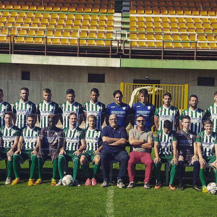 Avezzano Calcio 2016-2017