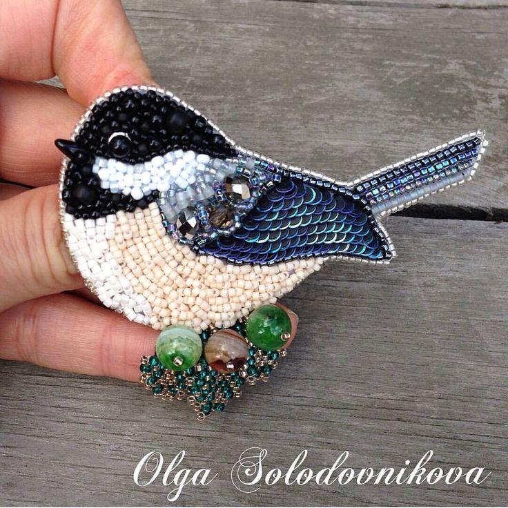 Автор @fairy_dv 〰〰〰〰〰〰〰〰〰〰〰〰〰〰 По всем вопросам обращайтесь к авторам изделий!!! #ручнаяработа #брошьизбисера #брошьручнойработы #вышивкабисером #мастер #бисер #handmade_prostor #handmadejewelry #brooch #beads #crystal #embroidery #swarovskicrystals #swarovski #купитьброшь #украшенияручнойработы #handmade #handemroidery #брошь #кольеручнойработы #кольеизбисера #браслеты #браслетручнойработы #сутажныеукрашения #сутаж #шибори #полимернаяглина #украшенияизполимернойглины