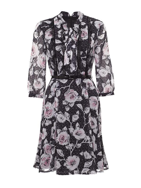 Speckled Rose Dress | Dresses | Review Australia