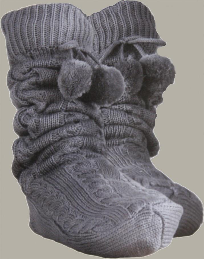 Voor de koude voeten