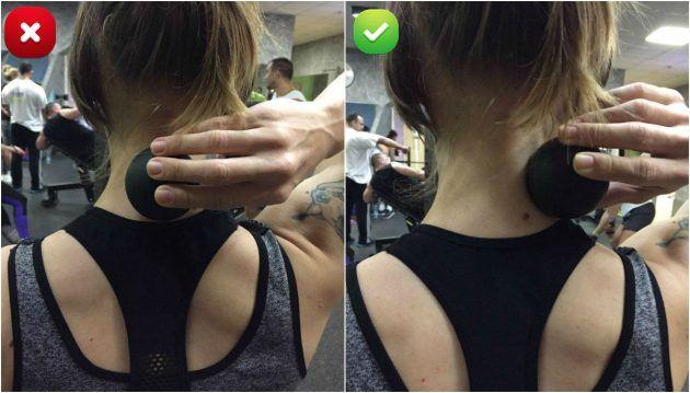 Как снять напряжение в шее и предотвратить появление боли - Лайфхакер