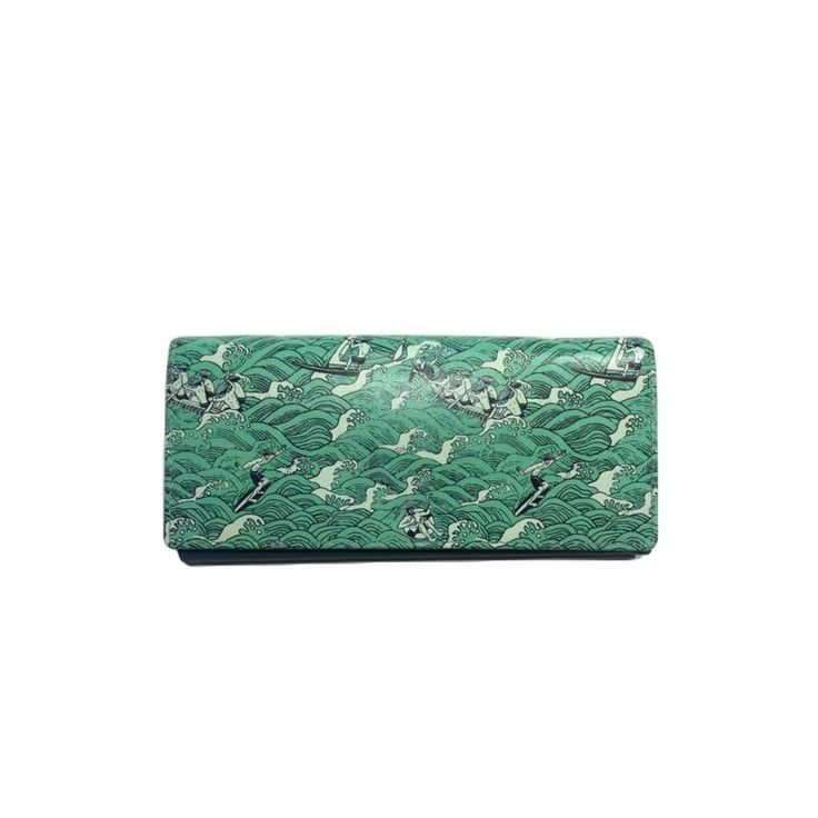 {Texture hiding in the details. Wallet. Long clip}    Best suited fun spoof, Wen Qing fashion soul of you,   Wallet must be used daily fear boring det...