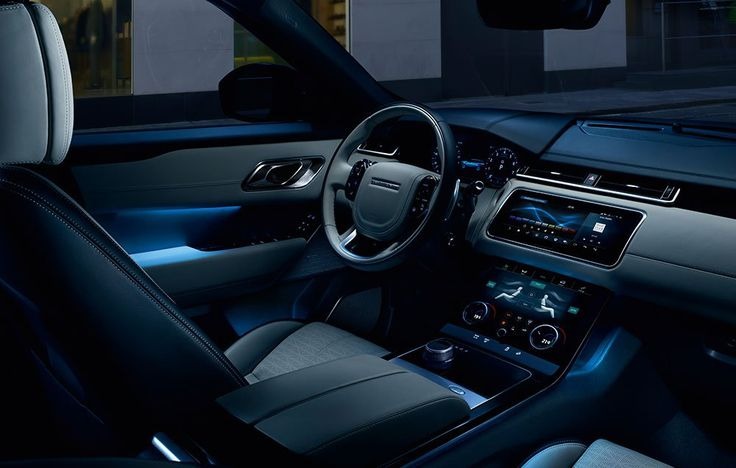 This 2018 Range Rover Velar Instantly Makes Every Other SUV Look Dated  http://www.menshealth.com/guy-wisdom/2018-range-rover-velar-global-debut-first-look?utm_source=facebook.com