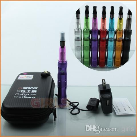 Wholesale Electronic Cigarette Buy EGo X6 E Cigarette