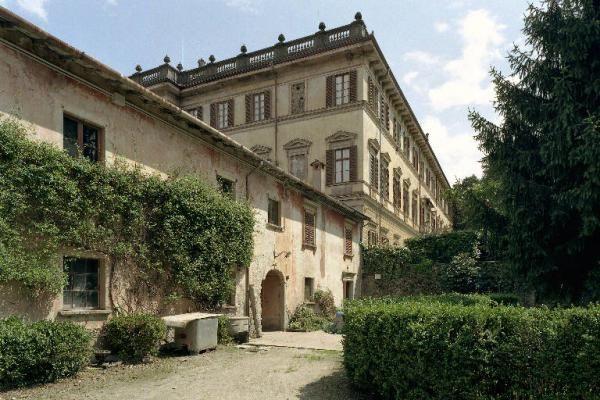 Villa Giulia   Bellagio #lakecomoville