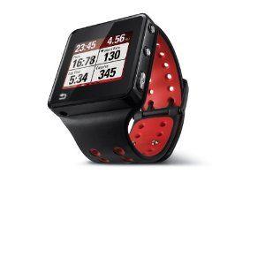 #4: Motorola MOTOACTV 8GB GPS Sports Watch and MP3 Player - Retail Packaging