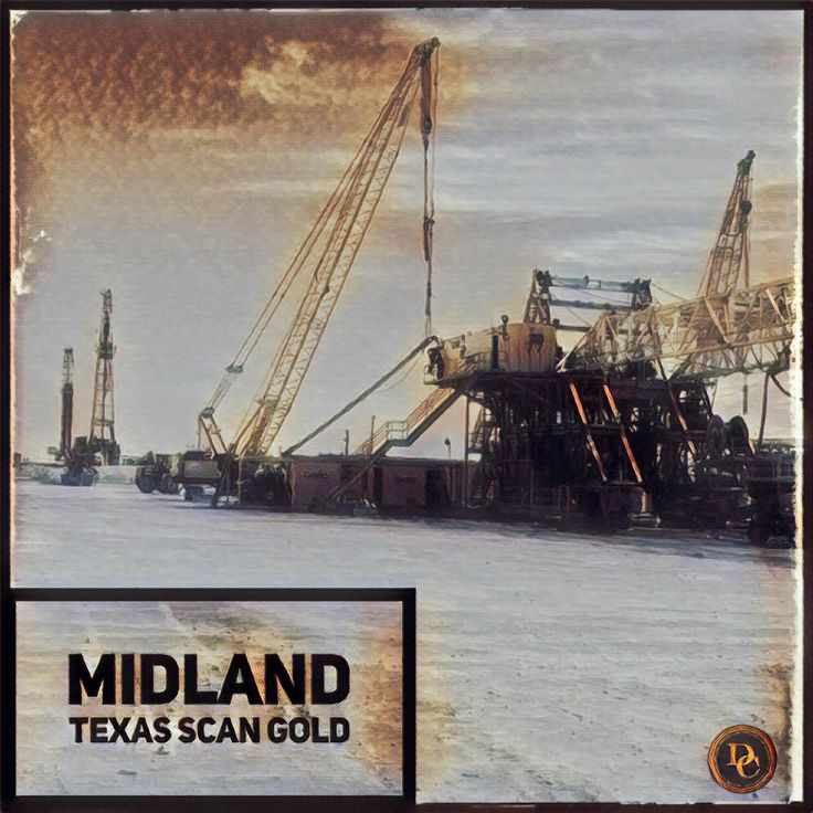 Pin by warrenj hudson on oilfield rigs midland texas