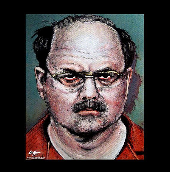 dennis rader drawings - photo #38