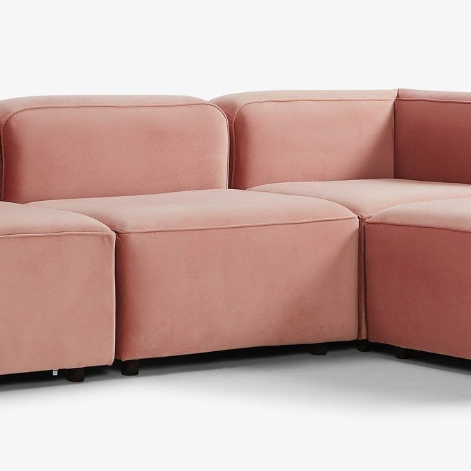 227 best Modular Sofas images on Pinterest | Chaise sofa, Couches ...
