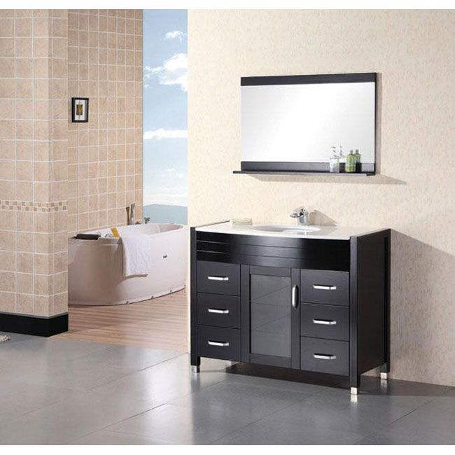 Best MVW On Bathroom Style For Home Images On Pinterest - Bathroom mirror 48 inch wide for bathroom decor ideas