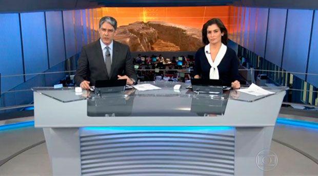 Clube Press Assessoria de Imprensa Salvador Bahia - Jornal Nacional