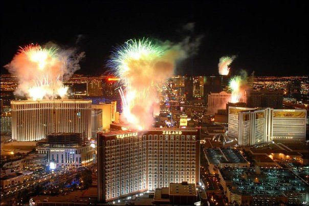 Everything you need to know about celebrating New Year's Eve in Las Vegas from the editors at Dream Travel Magazine.