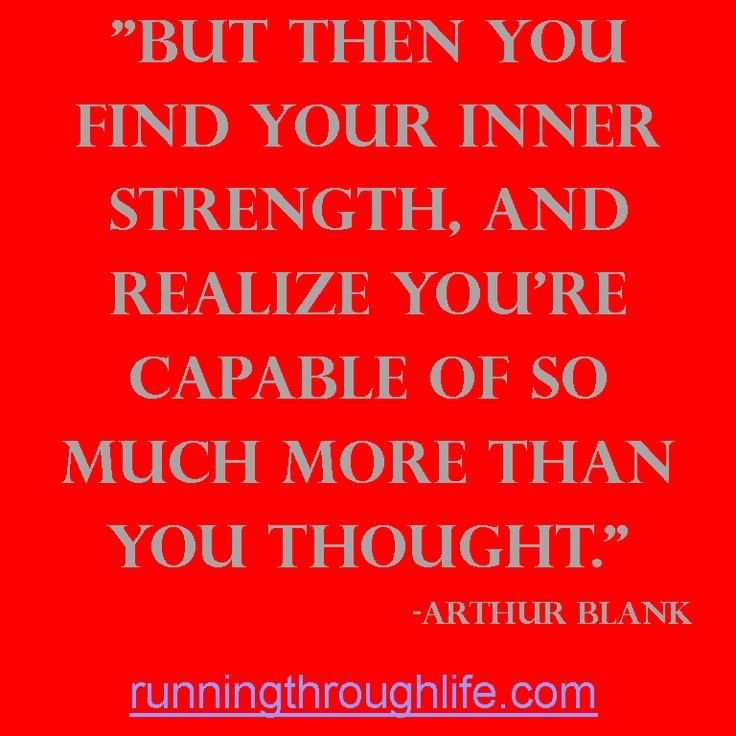 Finding Inner Strength Quotes: Quotes About Inner Strength. QuotesGram