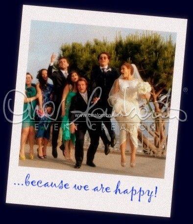 Gorgeous wedding in Italy. We are happy! Non c'è altro da aggiungere per questo matrimonio da sogno by Cira Lombardo!   Cira Lombardo Wedding Planner