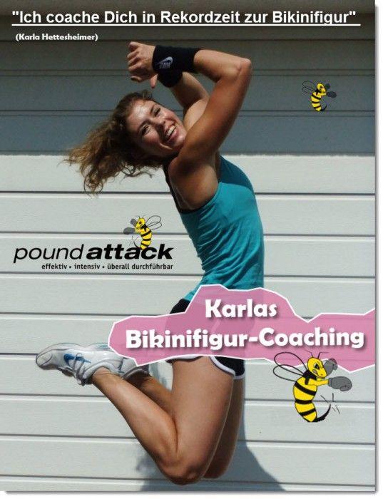 Wie Du schnell und mit viel Spaß, eine tolle Bikinifigur bekommst... http://promo.berniecooper.11832.digistore24.com/