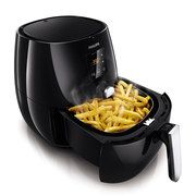 As Seen on TV Philips Viva Collection 1.8-lb. Digital Airfryer