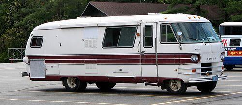 dodge tradesman camper van | Dodge Camper