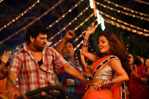 'Zindagi 50-50' Movie Stills ft. Riya Sen, Veena Malik