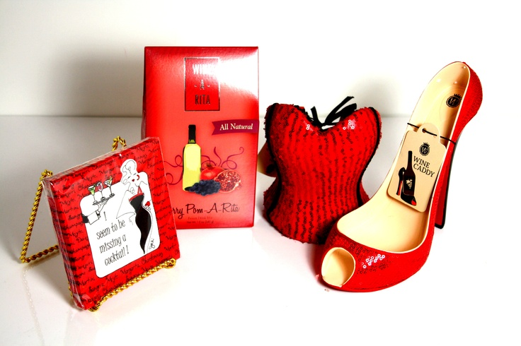 Red hot gifts!