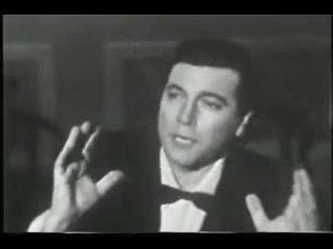 Be My Love - Mario Lanza  1951 Top 20 Hits