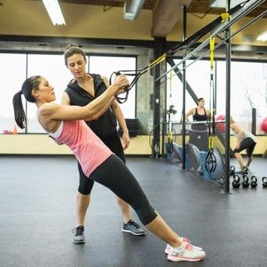 The Worst Fitness Advice Personal Trainers Give Clients. Shape.com