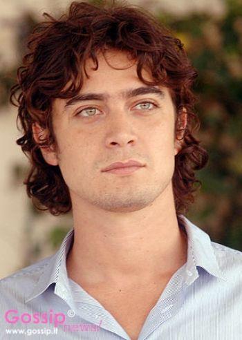 Lejos, el italiano más lindo que vi en mi vida.