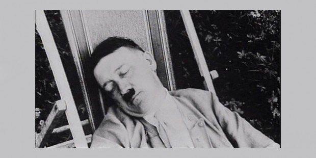 Hitler estuvo drogado durante gran parte de la Segunda Guerra Mundial | AdriBosch's Magazine