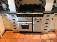 Leisure Classic 90 DF Dual Fuel Kitchen Range