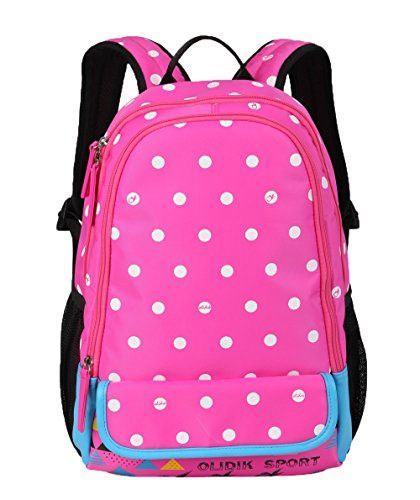 Rucksack/Schulrucksack Jungen/Mädchen Wasserdicht Kinderrucksack mit Multifunktion für Schule/Freizeit (Rosenrot) BLUBOON http://www.amazon.de/dp/B018GBJLK4/ref=cm_sw_r_pi_dp_zVXLwb04QG8YG