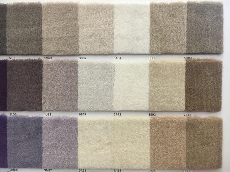 Teppichboden schlafzimmer farbe  Die besten 25+ Teppich verlegen Ideen nur auf Pinterest | Kuh ...
