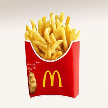 マックのポテトを【お得に】【おいしく】食べる方法をご紹介♪
