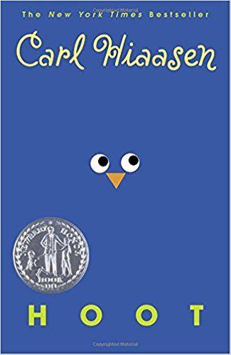 Hoot: Carl Hiaasen: 9780375829161: Books - Amazon.ca