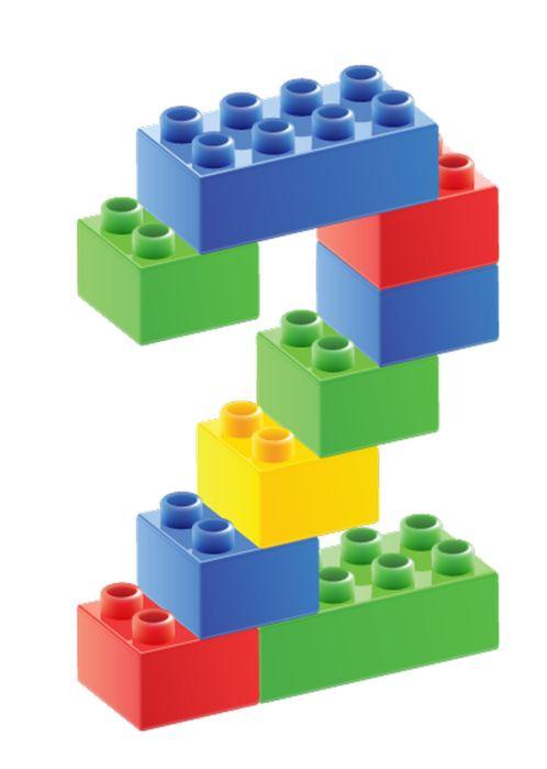 Лего схемы цифры - Поиск в Google