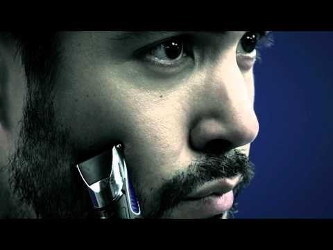 Short Beard Styles #13: The Short Boxed Beard Style | Gillette - YouTube