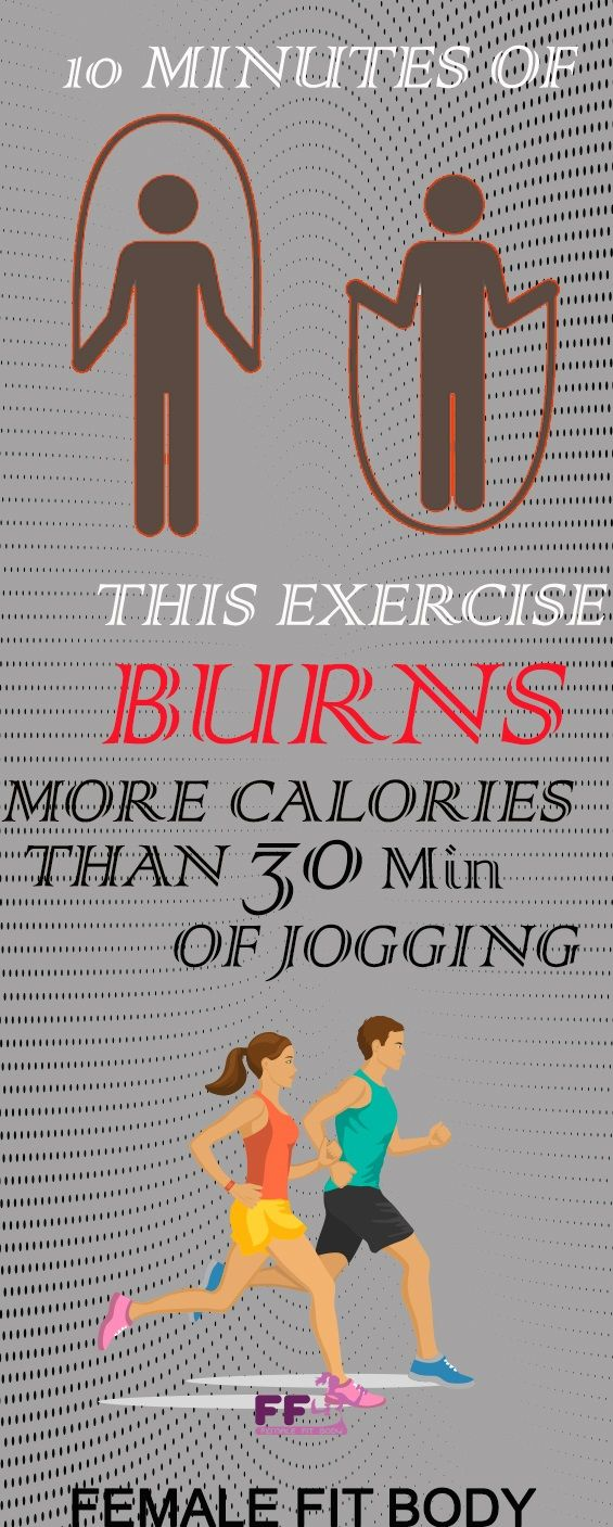 Watch The 10-Minute Workout That Burns More Calories video
