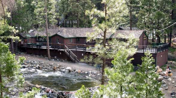 Stewart Mineral Springs in Weed CA $29 they also have wood fired sauna cabins and tee-pees to rent