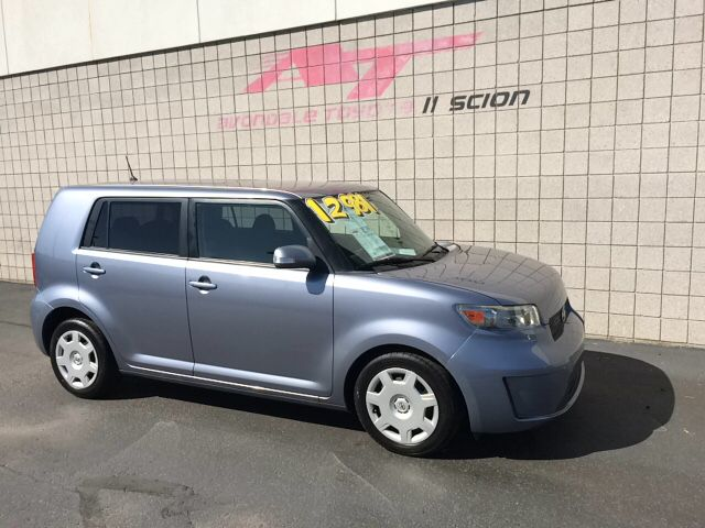 First look!  2009 Scion xB Base  just added to inventory!  http://p.dsscars.com/JTLKE50E991088755