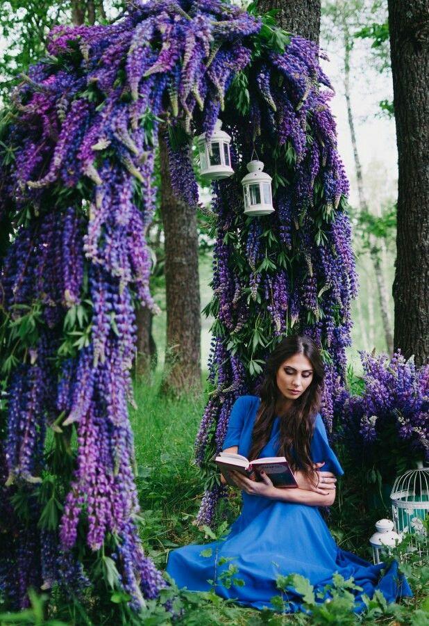 Люпин - больше чем цветок....Люпиновый проект от студии декора и флористики Мятный Слон#мятныйслон #флортстика #флорист #цветы #букетневесты #букет #ручнаяработаназаказ #ручнаяработа #люпины